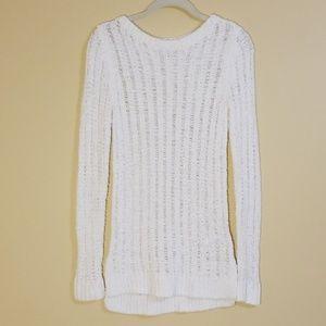 Michael Kors White Sweater